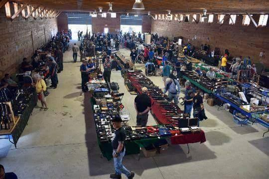 Annual Gun & Craft Show