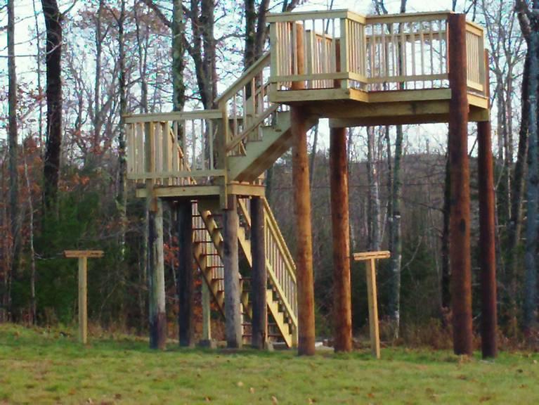 Archery Tower