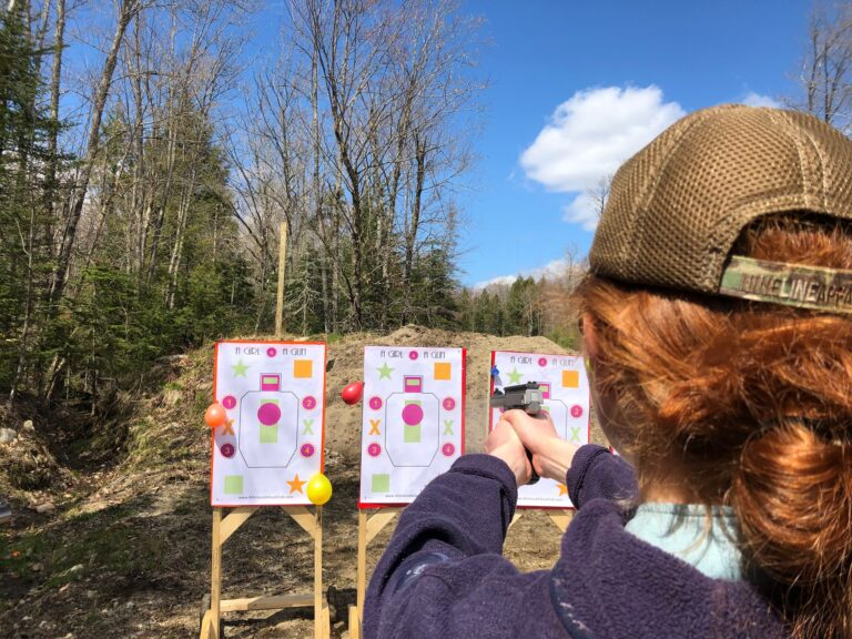 Another Woman very much on target!